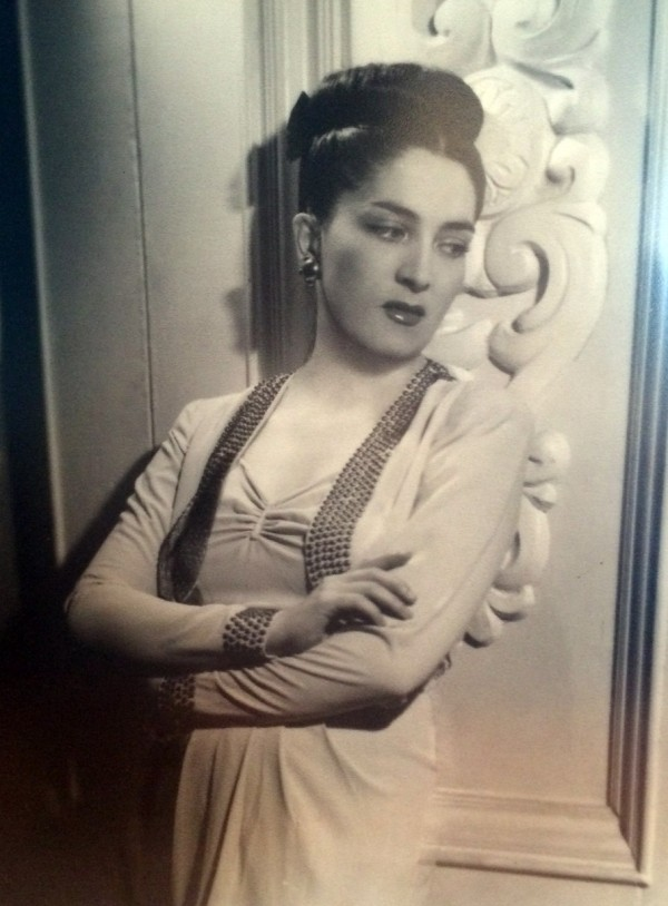 Flora Guerra